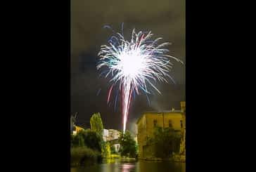 El 'veranillo' echó una mano a las fiestas de San Miguel