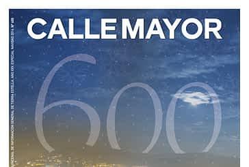 CALLE MAYOR 600 - ESPECIAL NAVIDAD 2016-2017