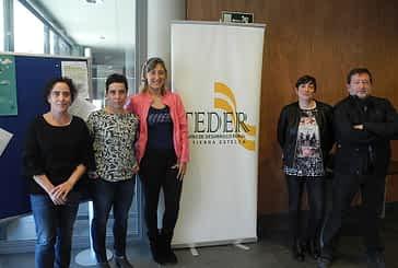 Teder aprueba 26 proyectos  de desarrollo local en  Estella y merindad
