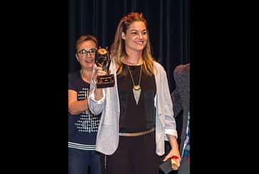 Silvia Ederra, Estrella del Deporte 2016