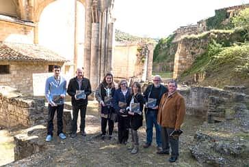 La Santa Vera Cruz presentó el libro de su historia