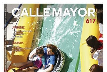 CALLE MAYOR 617 - VILLATUERTA, ABÁRZUZA, LOS ARCOS Y OTEIZA - TIERRA ESTELLA SE DIVIERTE EN FIESTAS
