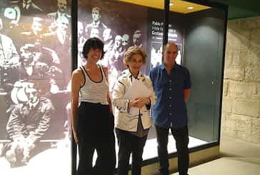 Picasso y Maeztu se 'reencuentran' en Estella