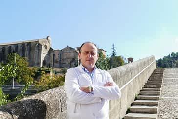 PRIMER PLANO - Manuel García Manero, ginecólogo del García Orcoyen -