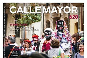 CALLE MAYOR 620 - EL BARRIO DE SAN MIGUEL SE VUELCA EN SUS FIESTAS
