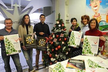La ruta del pincho y del combinado se une a los sorteos navideños para incentivar las compras