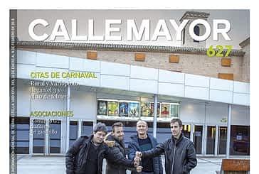 CALLE MAYOR 627 - EL ESPACIO LOS LLANOS, NUEVO CORAZÓN CULTURAL DE ESTELLA