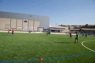Abierta la inscripción para el I Torneo de Fútbol 7 Tierra Estella