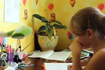 ¿Cree que los niños tienen muchas tareas o las considera adecuadas?