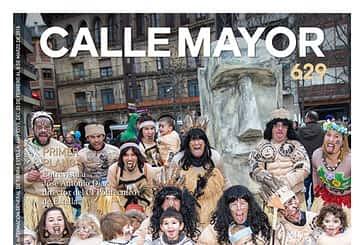 CALLE MAYOR 629 - UN CARNAVAL CARGADO DE CREATIVIDAD