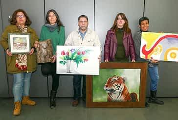 ASOCIACIONES - 'URPE' - Primeros pasos de la primera 'comunidad de artistas' de Estella