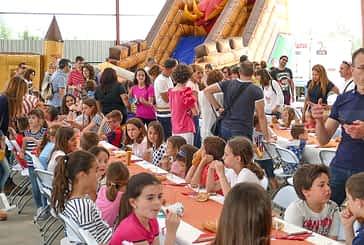 El colegio Mater Dei celebró su medio siglo de vida