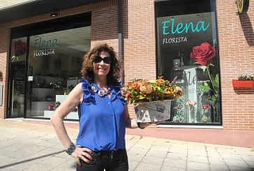 ELENA FLORISTA