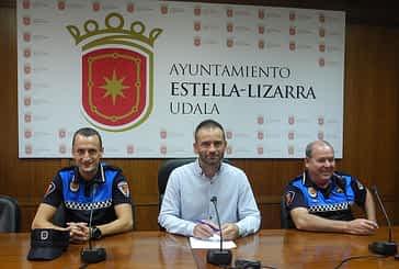 Alcaldía sigue buscando sustituto para el jefe de Policía Municipal