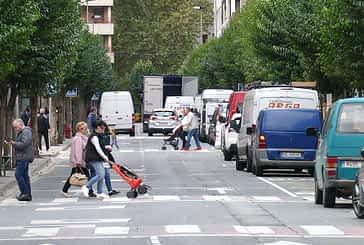 La nueva regulación de estacionamiento se aplicará a principios de año