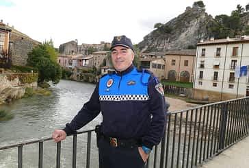 """PRIMER PLANO - Pablo Salvatierra - Nuevo jefe de la  Policía Municipal - """"La nueva Ordenanza recupera el espíritu de la zona azul, la rotación verdadera"""""""