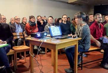 Yerri acoge las II Jornadas de Agroecología