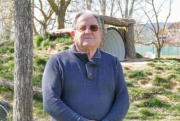 """PRIMER PLANO - Ramón García Ros - Miembro de la junta de la Asociación Boomerang - """"En Australia aprendí otro medio de vida, libre, en un país moderno"""""""