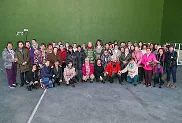 ASOCIACIONES - LIZARRATE - Mujeres rurales con iniciativa