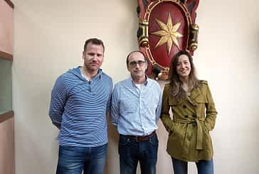 Jesús Martínez encabeza la lista de Ahora-Orain para las próximas elecciones
