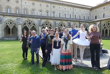 Danza, música, gastronomía y teatro para realzar el mejor románico