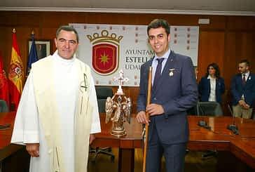 El Ángel de Aralar y el Corpus recuperan su oficialidad