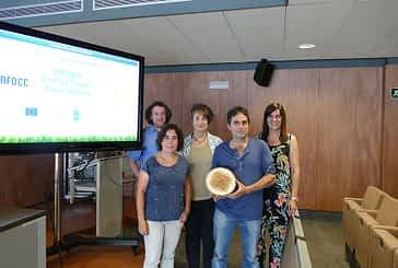 Teder presentó los resultados del proyecto ENFOCC