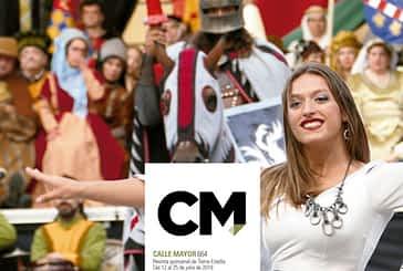 CALLE MAYOR 664 - ANTES DE FIESTAS, ESTELLA VUELVE AL MEDIEVO