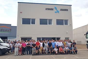 La Mancomunidad de Montejurra inaugura sede en Lodosa