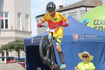 Mikel Azcona, quinto en los Juegos Mundiales de la Juventud de Trial Bici