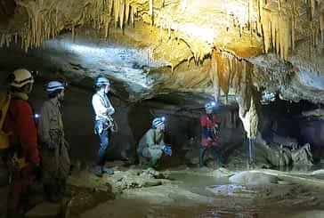 ASOCIACIONES - Grupo de Espeleología de Estella - Pasión por explorar y dar a conocer el mundo subterráneo