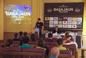 Pistoletazo de salida de la Basajaun Trail Race