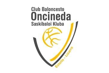 El CB Oncineda presentó a sus 22 equipos