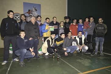 Iker Otxandorena se alzó con la txapela de Primera del Torneo Olentzero