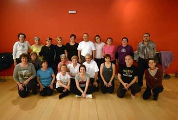 Asociaciones: Taller de danza popular de Tierra Estella