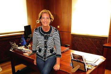 Begoña Ganuza  repetirá como cabeza de lista de UPN  en las municipales
