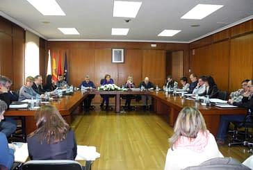 El Pleno de Estella aprobó un Remanente de Tesorería de casi 900.000 euros