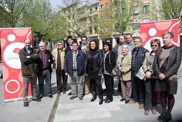 Geroa Bai aúna en Estella veteranía y juventud