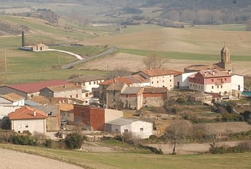 GASTIÁIN | Rincón occidental del valle de Lana