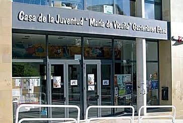 Amplia oferta de cursos y talleres en la casa de la juventud María Vicuña
