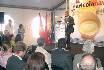 El huevo centró las IX Jornadas de la Industria Alimentaria