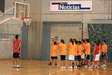Nueva edición del  Campus de baloncesto  Oncineda en julio