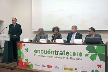 'Encuéntrate' se centró en la eco-innovación y gestión de residuos