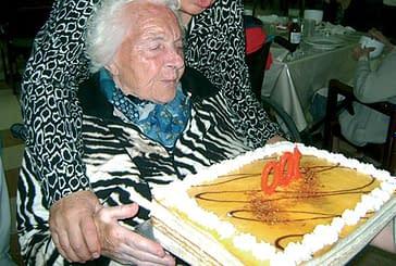Cien velas para Severina Monsabre