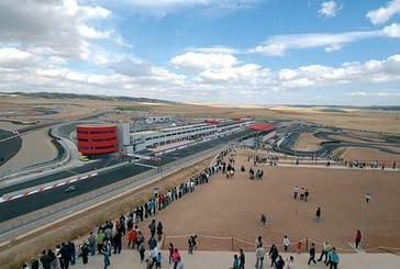 El Circuito de Los Arcos estrena una Escuela de Conducción Deportiva
