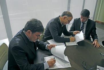 Teder ayudó a la creación de 32 empresas en 2011