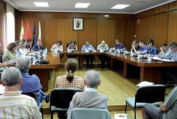 La oposición bloquea una modificación presupuestaria para Servicios