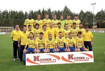 El Ondalán de Villatuerta presentó a sus ocho equipos