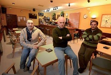 Asociación 'EL BRUJO'.  Veterana en Tierra Estella