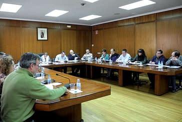 Luz verde al presupuesto general para 2013